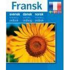 Fransk - svensk dansk norsk visuell ordbok (Häftad, 2009)