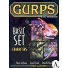 GURPS Basic Set (Inbunden, 2004)