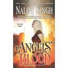 Angels' Blood (Pocket, 2009)