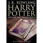Harry Potter and the half-blood Prince (vuxen) (Inbunden, 2005)