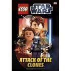 LEGO Star Wars Attack of the Clones (Inbunden, 2013)