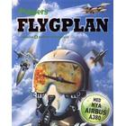 Pappersflygplan (Häftad, 2013)