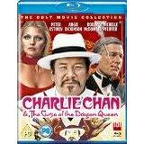 Charlie Filmer Charlie Chan and the Curse of the Dragon Queen [DVD] [Blu-ray]