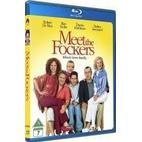 Familjen är värre (Blu-Ray 2011)