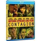 Contagion (Blu-Ray 2011)