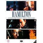Hamilton vol 1 - 3 filmer (3DVD) (DVD 2013)