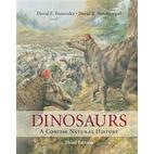 Dinosaurs: A Concise Natural History (Häftad, 2016)