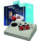 Steel Play Retro Line Edge Arcade Stick Mini NES