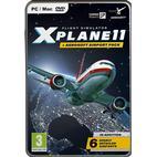 X-Plane 11 & Aerosoft Airport Collection