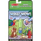 Melissa & Doug Water Wow! Animals Water Reveal Pad