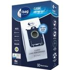 Electrolux E201 S-bag Classic Long Performance 4-pack