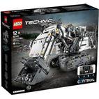 Lego Technic Liebherr R 9800 Grävmaskin 42100