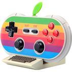 8Bitdo AP40 Pro Bluetooth Limited Edition Controller ( Nintendo Switch/PC/NES Mini/PS3/Wii/Wii U/NES/SNES)