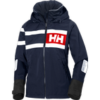 Helly Hansen Salt Power Jacket - Navy