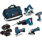 Bosch 0615990K6N Set