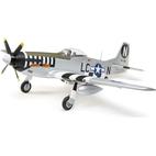 Horizon Hobby E-Flite P-51D RTR EFL8950