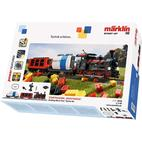 Märklin Start Up Building Block Train tarter Set with Sound & Light 29730