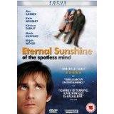 Sunshine Filmer Eternal sunshine of the spotless mind (DVD)