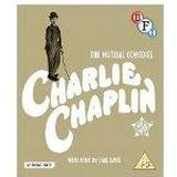 Charlie Filmer Charlie Chaplin: The Mutual Films Collection (Limited Edition Blu-ray box set) [1916]