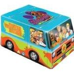 Scooby Doo - Mystery Machine (Cardboard Packaging (DVD)