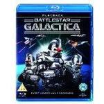 Battlestar Galactica (1978 (Blu-Ray)