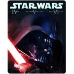 Star wars film blu ray Star Wars The Original Trilogy (Episodes Iv-vi - Limited E (Blu-Ray)