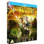 Blu-ray Willow (Blu-Ray)