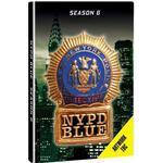 Nypd Blue Season 6 (DVD)