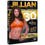 Jillian Michaels - Ripped In 30 (DVD)