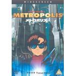 Metropolis (Animated) (DVD) (Two Discs) (Wide Screen)