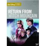 Filmer Return from Witch Mountain (DVD)