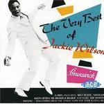 CD-skivor Wilson Jackie - Very Best Of