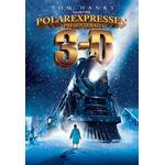 Polarexpressen 3-d (DVD)