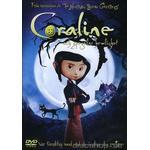Coraline och spegelns hemlighet dvd filmer Coraline Och Spegelns Hemlighet (DVD)