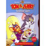 Tom och jerry Filmer Tom & Jerry Svansar Iväg (DVD)