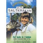 Vi På Saltkråkan 2 (DVD)