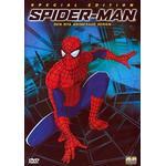 Spiderman New Animated Series (DVD)