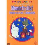 Mumintrollen mumintrollet Filmer Mumintrollen Dunder Och Brak I Mumindalen (DVD)