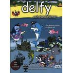Rex och hans vänner Filmer Delfy Och Hans Vänner Vol 1 (DVD)