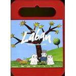 Lilla Anna Filmer Lilla Spöket Laban Världens Snällaste Spöke (DVD)