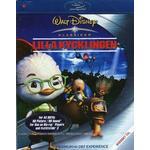Disney Klassiker 45 Lilla Kycklingen (Blu-Ray)