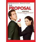 Proposal dvd Filmer Proposal (DVD)