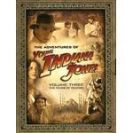 Young Indiana Jones Vol 3 (DVD)