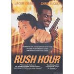 Rush Hour Filmer Rush Hour (DVD)