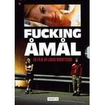 Fucking åmål dvd filmer Fucking ÅMål (DVD)