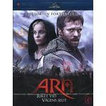 Arn film Arn Riket Vid Vägens Slut (Blu-Ray)