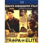 Tropa de elite dvd Filmer Tropa De Elite (Blu-Ray)