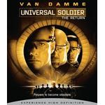 Universal Soldier Filmer Universal Soldier The Return (Blu-Ray)