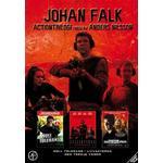 Johan Falk X 3 (DVD)