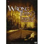 Wrong turn film Wrong Turn 2 (DVD)